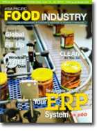 AsiaPacific Food Industry